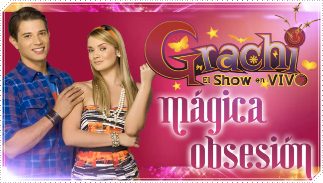 2- Magica Obsesion