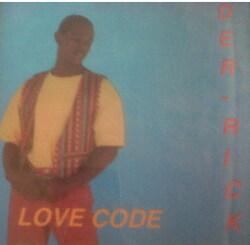 DER-RICK - LOVE CODE (199X)