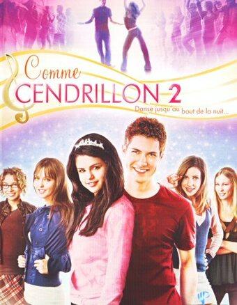 Comme cendrillon (1-2-3)