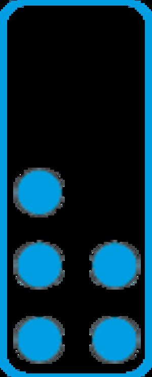 """Construire le sens du nombre avec les """"Ten Frames"""""""