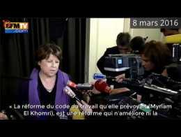 Les manoeuvres secrètes de Martine Aubry contre le gouvernement