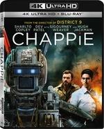 [UHD Blu-ray] Chappie