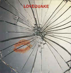 Lovequake - Love Quake - Complete LP