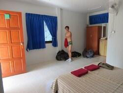 25 Juillet 2013 - Arrivée sur Ko Samui la jolie