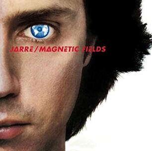 Magnetic fields (reprise JM Jarre )