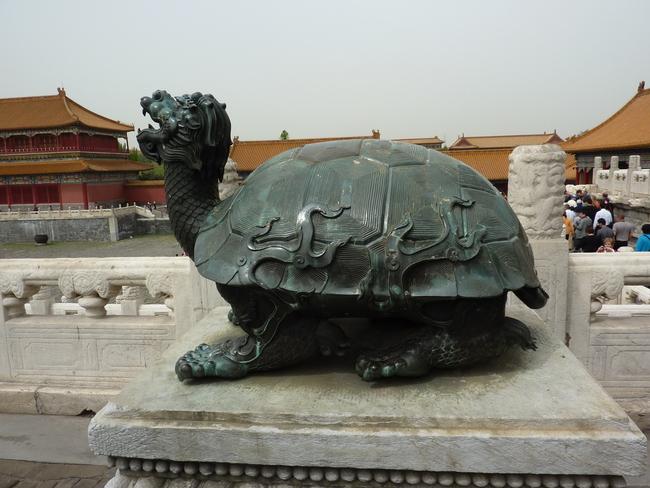PEKIN - La Cité Interdite