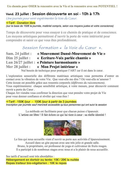 Accueil -Actualités
