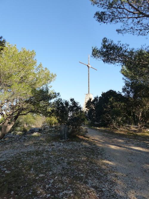 La Croix de Carnoux