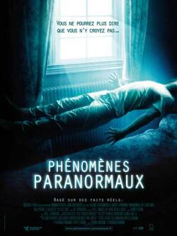 * Phénomènes paranormaux