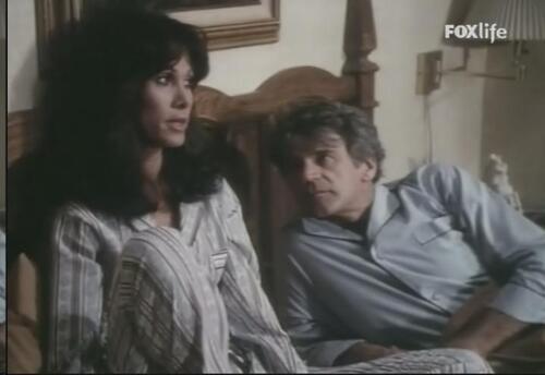 Karen et Sid.