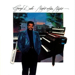 George Duke - Night After Night - Complete LP