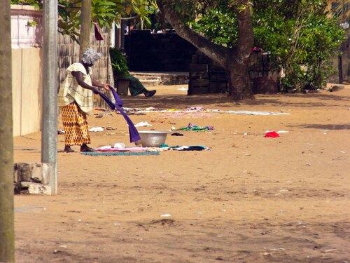 Mes photos - Côte d'Ivoire Bassam