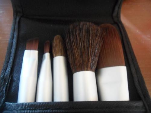 Brush Set by SLEEK