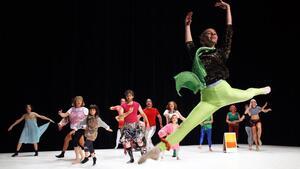 dance ballet jerome bel new york performance
