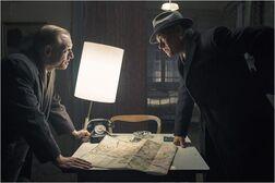 Le Pont des Espions - la critique du nouveau Spielberg