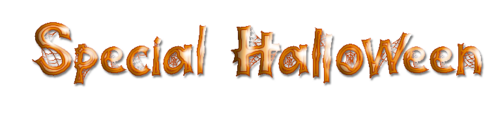 Les Halloween's de Jopel
