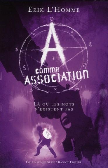A comme association, T.5