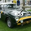 Le Mans Classic 2012 – Sunbeam Alpine