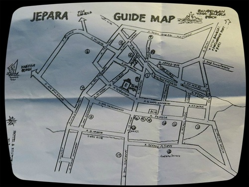 JAVA - JEPARA - Hôtel Elim