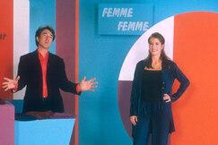 François Cluzet et Karin Viard