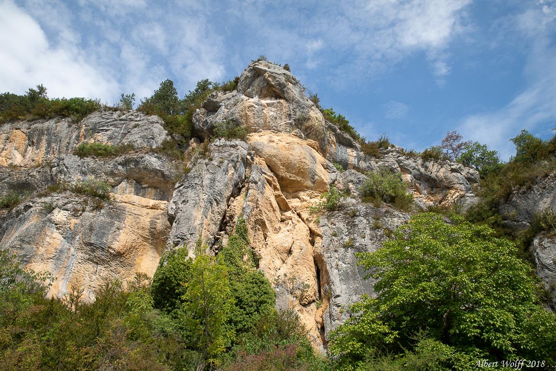 Entre Drôme et Isère - Châtillon en Diois - 4