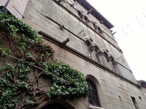 Cordes-sur-Ciel dans le Tarn (photos)