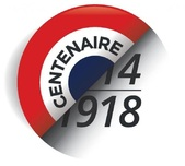 Label Centenaire 3LYO15