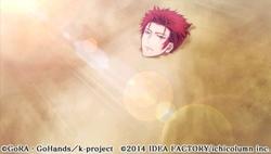 K Project (Série Gakuen K -4)