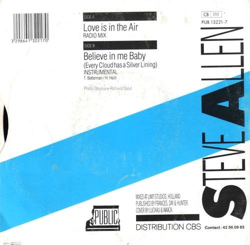 Steve Allen 02