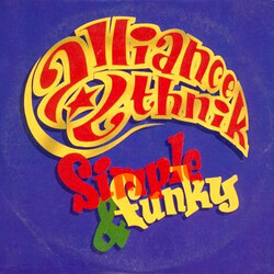Alliance Ethnik - Simple & Funky