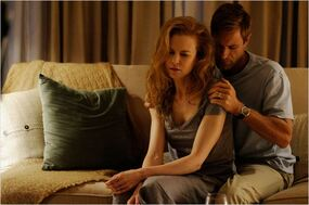 Rabbit Hole : Photo Aaron Eckhart, John Cameron Mitchell, Nicole Kidman