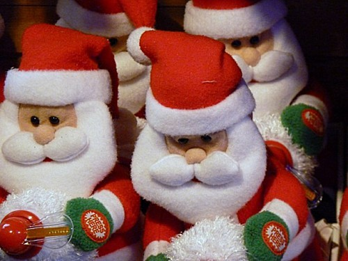 Chalet du Père Noël 06