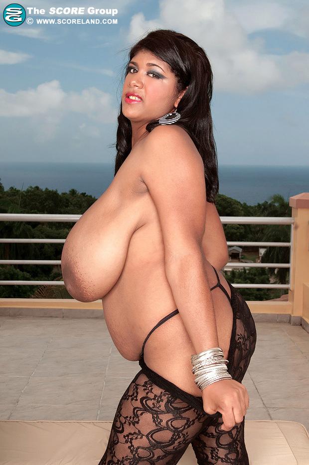 BigBoobs - Kristina Milan - 1 -