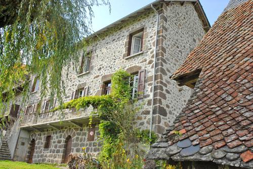 Vacances rurales dans le Cantal