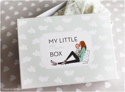 My Little Mum Box, Spoilers