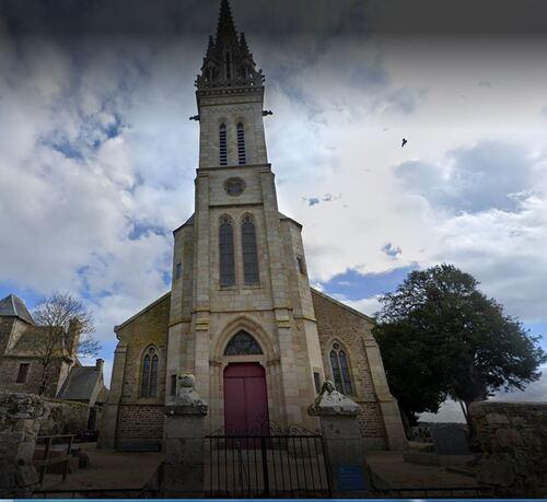 Côtes-D'Armor - Yvias