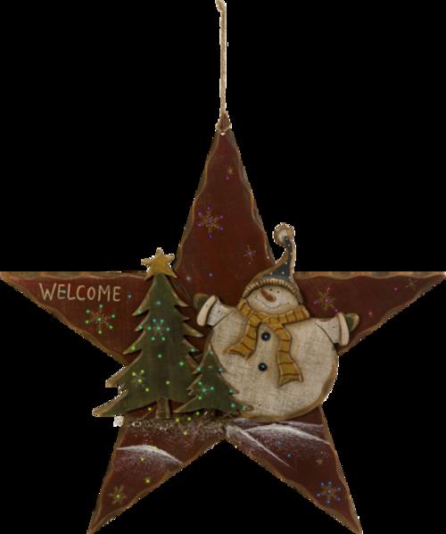 Etoiles de (  Noël ) etc 12