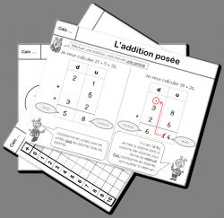 Leçons Mathématiques CE2