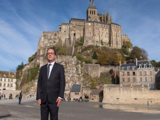 Mont-Saint-Michel mode d'emploi