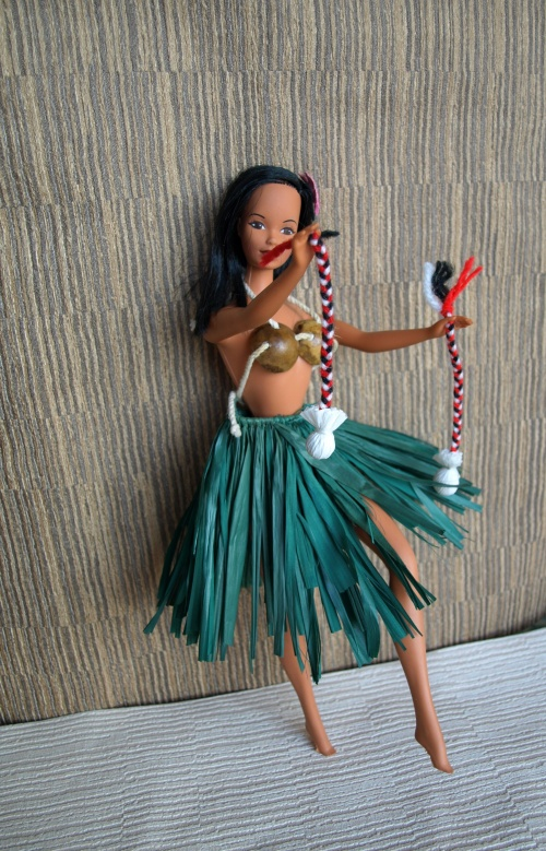 Barbie vintage : Barbie in Hawaii