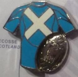 Pin's Ecosse Coupe du Monde 2007 (40)