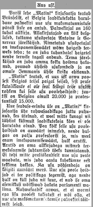 Päewaleht, nr. 278, 3 detsember 1910