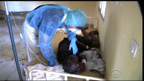 Virus Ebola: réponses à vos questions
