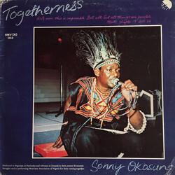 Sonny Okosuns - Togetherness - Complete EP