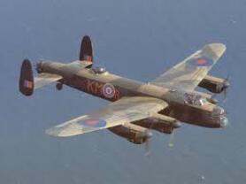 Avro Lancastrer modèle 1 (Britannique)