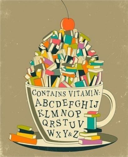 N'oubliez pas vos vitamines ;)