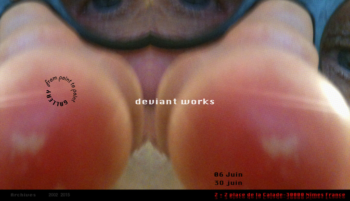 Deviant Works Archives Art Pointtopoint