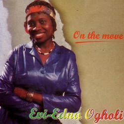 Evi Edna Ogholi - On The Move - Complete LP
