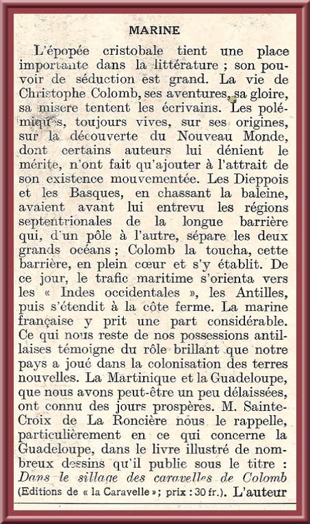 4577 ~ 22 Novembre 1930
