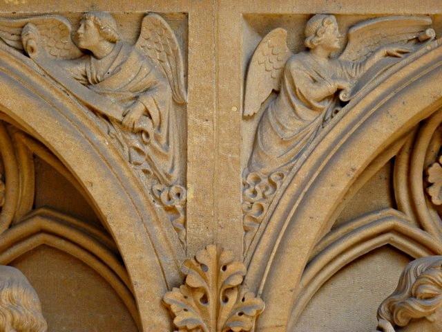 Cathédrale de Metz juin 2010 -34